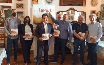 Presentación de La Perla Food