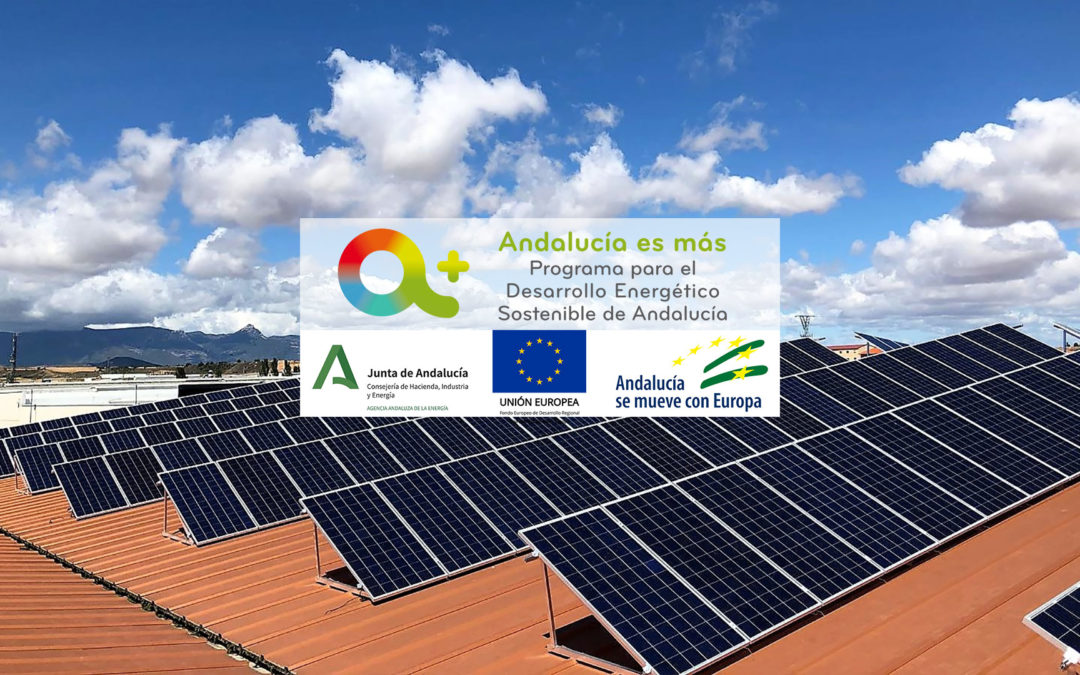 Una apuesta por la sostenibilidad energética